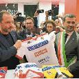"Bari, De Laurentiis sulla eventuale sospensione del campionato: ""Ho una paura enorme"""