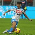 """Il Napoli pareggia a Liverpool, Insigne esulta: """"Bravi ragazzi, grande partita senza mai mollare!"""" [FOTO]"""
