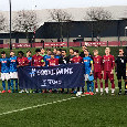 Youth League, Liverpool-Napoli 7-0 (4' Cain, 18' Jones rig., 21' Dixon-Bonner, 24' Jones, 27' Longstaff, 53' Jones, 62' Longstaff): termina la partita! Figuraccia ed eliminazione per gli azzurri