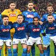 Multe calciatori Napoli, Gazzetta: nessuna transazione sulla cifra da pagare, tutti hanno deciso di ribattere con forza alle accuse del club