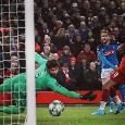 Classifica marcatori del Napoli: Mertens può riscrivere la storia, Dries a soli 3 gol da Hamsik!