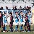 RILEGGI LIVE - Primavera, Napoli-Cagliari 0-1 (26'st Contini): termina la partita! Crisi azzurra, il Cagliari vince allo Ianniello