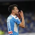 Probabili formazioni Napoli-Perugia: turnover Gattuso, chance per Lozano e Demme! Cosmi ha gli uomini contati, tre certezze tra i Grifoni