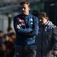Juventus, Pirlo ha scelto Marco Baronio come vice: l'ex allenatore del Napoli Primavera pronto alla sua nuova avventura