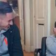 """Meret campione anche fuori dal campo, sorpresa da brividi al piccolo portiere napoletano: """"Dai che ci riprendiamo!"""" [VIDEO CN24]"""
