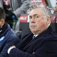 CdM - Napoli, addio Ancelotti: c'è Gattuso. Dimissioni o esonero? Lo deciderà il risultato col Genk