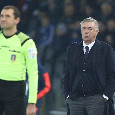 CorSport - Ancelotti aveva accontentato la squadra con il 4-3-3, ma nemmeno così è scattata la scintilla