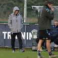 Ancelotti-Napoli, Gazzetta: i leader dello spogliatoio lo hanno mollato, le prestazioni mediocri ne sono la prova