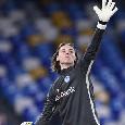 Napoli-Genk, stasera può esordire Maarten Vandevoordt: diventerebbe il più giovane portiere debuttante in Champions