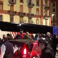 Il Genk arriva al San Paolo: pochi fischi dai presenti all'esterno del San Paolo [VIDEO CN24]