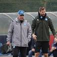 Cm.com - Ancelotti-ADL, decisione rinviata a domani! Fissato allenamento alle 11, addio probabile