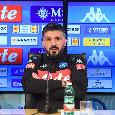 L'inspiegabile autolesionismo del silenzio stampa: il Napoli non sa tenere il confronto con avversari e giornalisti