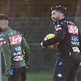 """Crisi Napoli, Gattuso alla squadra: """"Ora niente più alibi"""""""
