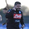 UFFICIALE - SSC Napoli, attività sospese fino a data da destinarsi: il comunicato