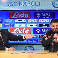 Mercato Napoli, summit Gattuso-ADL: vuole Torreira! Giuntoli pronto a prenderlo subito