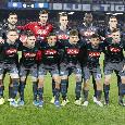 Pagelle Napoli-Parma 1-2: Koulibaly crac in tutti i sensi, Callejon fantasma! Luperto si batte, a Meret non riesce il miracolo