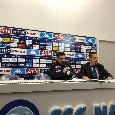 """Gattuso risponde infastidito ad un giornalista in conferenza: """"Avrei dovuto sostituire Maksimovic? Così l'avrei mandato in down"""""""