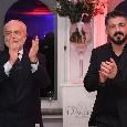 """De Laurentiis: """"Auguro una buona domenica delle Palme a staff, squadra e tutti i tifosi del Napoli nel mondo! Affrontiamo questo periodo con forza e speranza"""""""