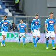 Pagelle Sassuolo-Napoli: Elmas come lotta! Fabian passeggia, Allan no! Insigne si salva all'ultimo