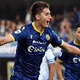 Da Verona - Occhio Napoli, è asta con le big d'Europa per Kumbulla: tutti pazzi per il difensore in Premier e Bundes, le squadre interessate
