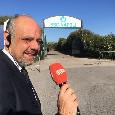 """De Maggio: """"Emerson Palmieri ed il Napoli? Ho amicizie in comune col calciatore, aveva dato disponibilità al trasferimento!"""""""