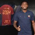Galatasaray, tentativo concreto per Diawara: la Roma apre alla cessione