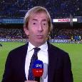"""Ugolini: """"Napoli concreto, Gattuso ha avuto le risposte che voleva. Buone notizie per Mertens in vista della Supercoppa"""""""