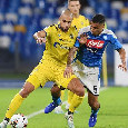 Caso Amrabat, Sky: il Verona rifiuta l'offerta della Fiorentina, il Napoli <i>aspetta</i> il calciatore