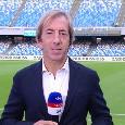 """Ugolini: """"Gattuso ha compattato l'ambiente durante la 'bolla'. Juventus? I giocatori azzurri volevano giocare"""""""