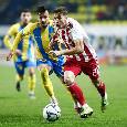 Gazzetta - Napoli pronto a rilanciare l'offerta per superare la concorrenza Liverpool su Tsimikas: la situazione