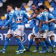 Quando gioca il Napoli? Il calendario completo delle prossime partite e il prossimo turno contro la Juventus