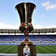 Il Napoli batte la Lazio e passa alle Semifinali di Coppa Italia: si attende la vincente di Fiorentina-Inter, il programma