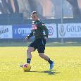 """Lobotka: """"Onorato di far parte del Napoli, prometto che farò del mio meglio! Ho firmato con una delle migliori squadre in Europa"""""""