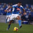 Napoli-Fiorentina 0-2, le pagelle di Sportmediaset: Allan pasticcia, Insigne assente nel primo tempo