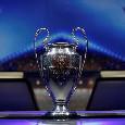 Sorteggio Champions League, quarti di finale: spiccano 2 super match
