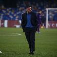 """TMW boccia Gattuso: """"Il problema del Napoli non era Ancelotti, tre punti in cinque partite son pochi"""""""