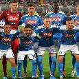 Gazzetta - Le quattro fazioni che hanno spaccato lo spogliatoio del Napoli: ecco tutti i nomi, ADL prepara la rivoluzione