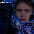 """Bambino in lacrime dopo Napoli-Fiorentina, i genitori: """"Era il regalo per il suo onomastico, ha detto una frase significativa"""""""