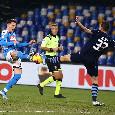 DIRETTA - Napoli-Lazio 1-0 (2' Insigne): è finita! Il Napoli vola in semifinale, decide la rete di Insigne