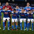 Pagelle Napoli-Lazio: Demme dominante! Insigne splendido, Manolas come lotta! Mario Rui giganteggia, Hysaj osceno
