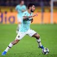 """Tmw conferma: """"Anche il Siviglia si fionda su Politano, presentata un'offerta all'Inter"""""""