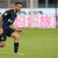 """Venerato a CN24: """"Giuntoli ha lasciato Milano, trapela ottimismo per Politano! L'Inter spera in Llorente ma il Napoli non trova rimpiazzi per lo spagnolo. Rifiutate offerte per due attaccanti"""""""