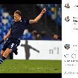 """Lucas Leiva recrimina: """"Non era mai fallo!"""" [FOTO]"""