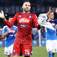 Il Mattino - Napoli, gesti di solidarietà dei calciatori: Ospina in aiuto della propria scuola calcio, Gattuso e De Laurentiis si muovono