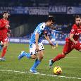"""Everton, Jacomuzzi a CN24: """"Con questi calciatori il Napoli non può lottare con Inter e Juve. Allan e Lozano da noi? Non lo so, date tempo al messicano"""""""