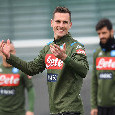 Cm.com - Milik ha detto sì: nuova offerta del Marsiglia respinta dal Napoli a si tratta
