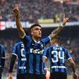 L'Inter richiama i giocatori andati all'estero: dovranno rientrare tutti entro Pasqua