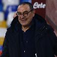 Da Torino - L'esonero di Sarri costa 68 milioni alla Juventus, da capogiro l'ingaggio di Pirlo
