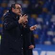 """Gazzetta su Sarri: """"Alla Juve non è mai stato davvero felice. Ronaldo e Chiellini non lo tolleravano così come le sue parolacce"""""""