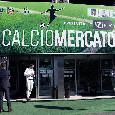Calciomercato Napoli - Tabellone acquisti, cessioni e trattative